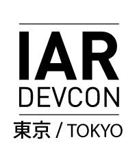 IAR-Devcon-Tokyo
